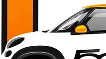 Fiat SEMA concept 08.10.2013