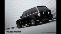 A. Kahn Design Range Rover Vogue Dorchester Edition