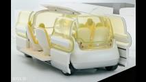 Suzuki Mobile Terrace Concept