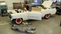 1954 Cadillac Series 62 Coupe Recreated