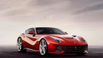 Ferrari sold fewer cars last year but made more money