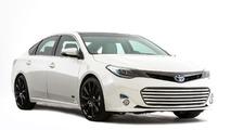 Toyota Avalon HV Edition for SEMA 25.10.2012