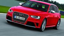 2013 Audi RS4 Avant