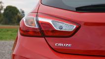 2017 Chevrolet Cruze Hatchback: Review