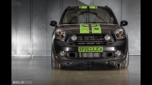 Mini Countryman John Cooper Works ALL4 Dakar