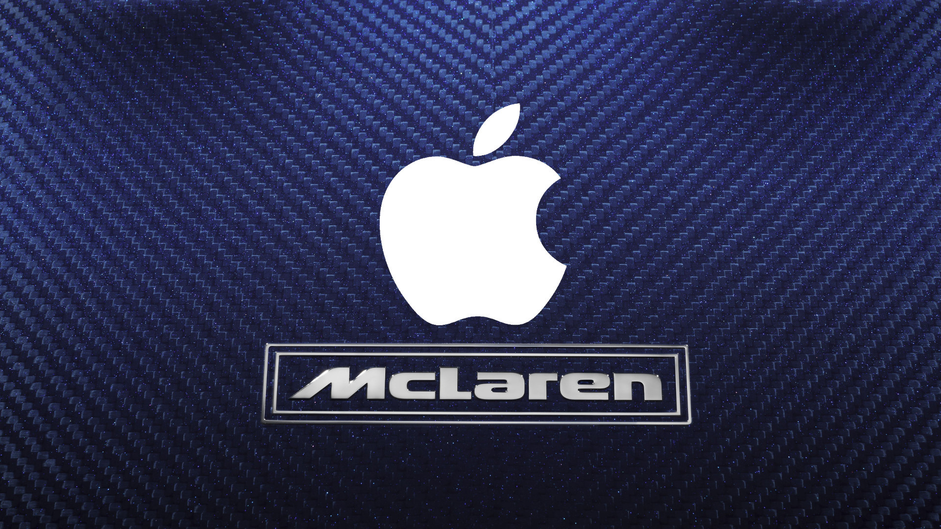 Apple and McLaren did hold talks despite denials