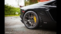 SR Auto Group Lamborghini Aventador Nero Pegaso