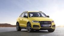 2017 Audi Q3 debuts with subtle facelift