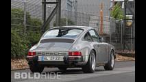 DP Motorsport Porsche 911 3.2 Sleeper