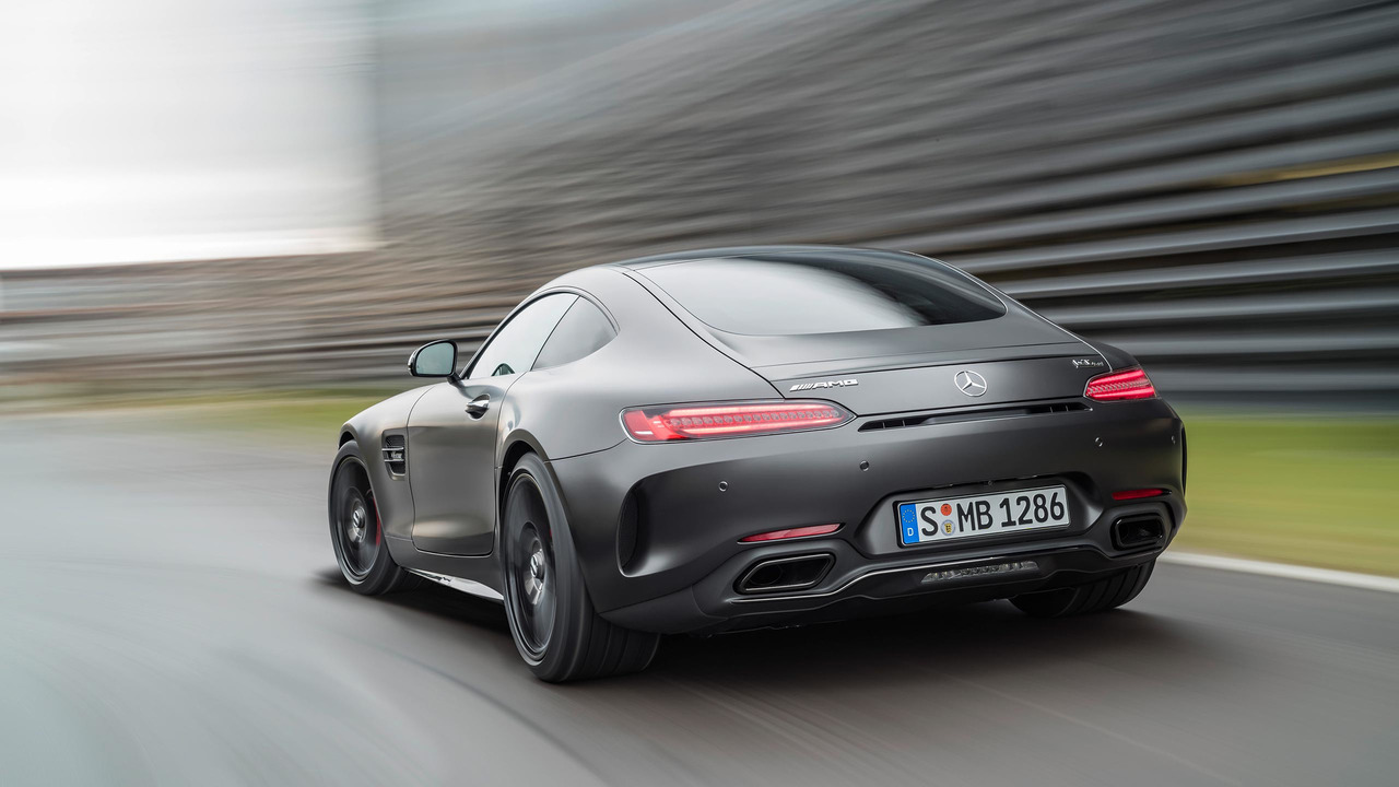 2014 - [Mercedes-AMG] GT [C190] - Page 29 Mercedes-amg-gt-c-coupe