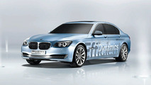 BMW's Next Generation EfficientDynamics Being Developed with NASA