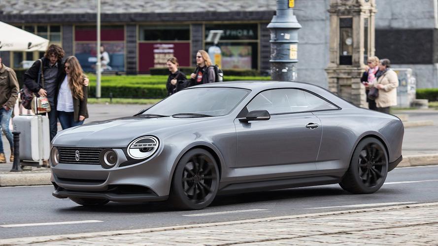 Torino 380 concept honours the past, looks towards the future