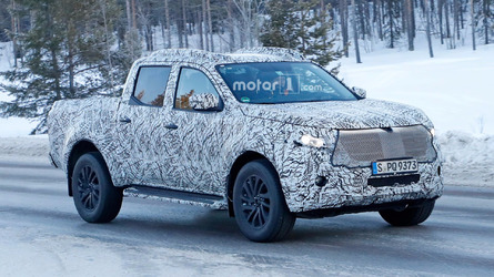 Mercedes X-Class launch in United States is a definite maybe