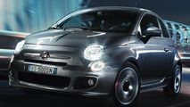 Fiat launches 500S in Europe