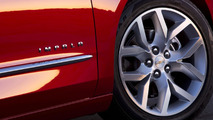 2014 Chevrolet Impala 02.4.2013