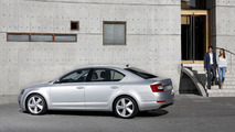 2013 Skoda Octavia engine lineup gets detailed