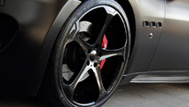 Maserati Gran Turismo S Superior Black Edition by Anderson Germany 29.07.2011