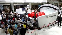 Tuatara unveiling at SSC Asia launch, 1080,