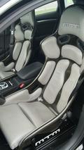 Audi RS3 Sportback by MTM