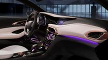 Infiniti shows off Q30 concept at IAA [video]
