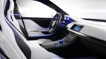 Jaguar C-X17 concept officially unveiled [videos]