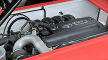 One-Off Toyota Aygo Crazy Concept Car