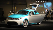 ë-Auto crossover, 1600, 17.12.2010
