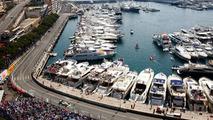 Earlier Monaco date solves 2010 calendar concerns