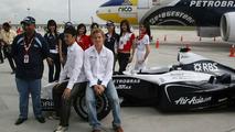 No AirAsia branding for Lotus - Fernandes