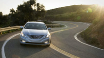 2011 Hyundai Sonata 2.0T - 01.04.2010