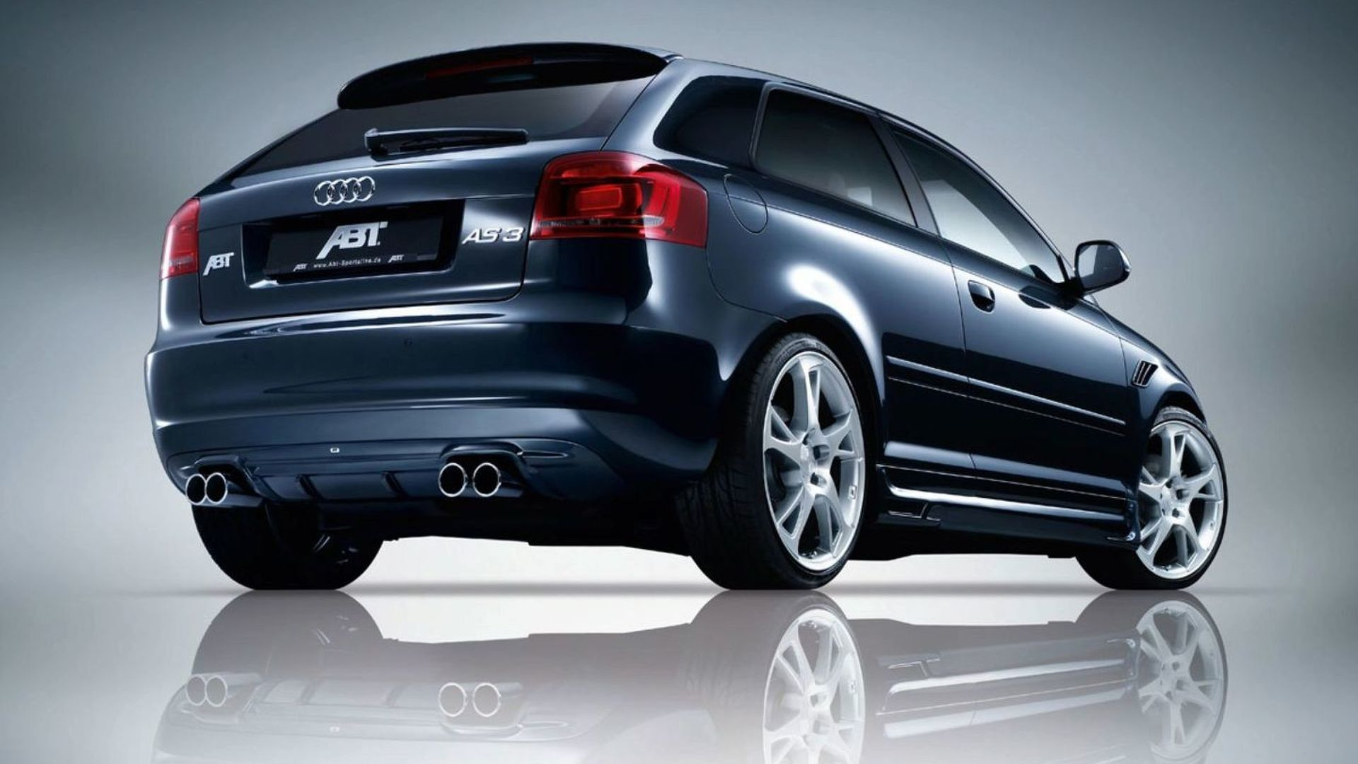 New ABT AS3 based on Audi A3 Facelift Revealed