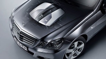 Mercedes E250 BlueTEC and ML450 Hybrid Debut in New York - Plus Other New Models