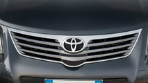 Toyota subpoenaed by U.S. federal grand jury