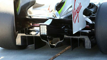 Diffuser ban to make F1 cars two seconds slower