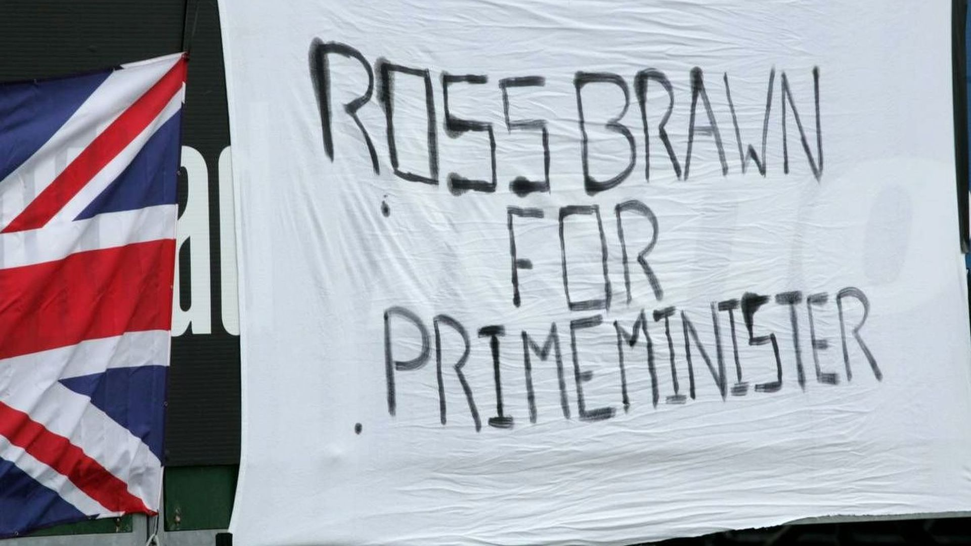 Brawn admits F1 return possible after 'sabbatical'