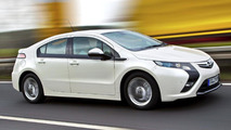 Opel Ampera getting axed - report