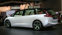 Honda Skydeck Concept Revealed in Tokyo