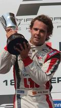F2 champion Soucek eyes move up to F1