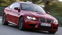 BMW M3 Photos leaked