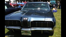 Mercury Cougar XR7