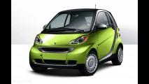Smart Pure Coupe
