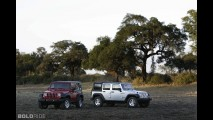 Jeep Wrangler Rubicon