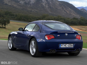 BMW Z4 M Coupe