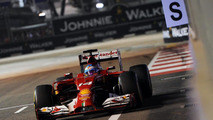 Smoke becomes fire as Alonso's Ferrari future in doubt