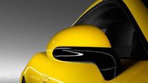 Porsche Cayman S Racing Yellow by Porsche Exclusive