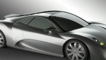 Voisin Concept, A Supercar With Portuguese Design