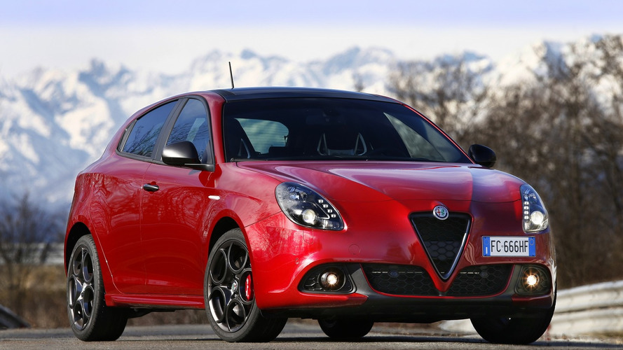 Alfa Romeo Giulietta facelift unveiled [video]