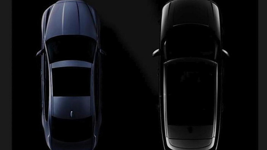 New ultra-luxury Range Rover teased ahead of New York Auto Show debut
