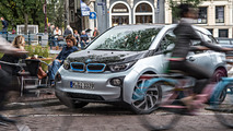 BMW tapping tech startups with $700m investment
