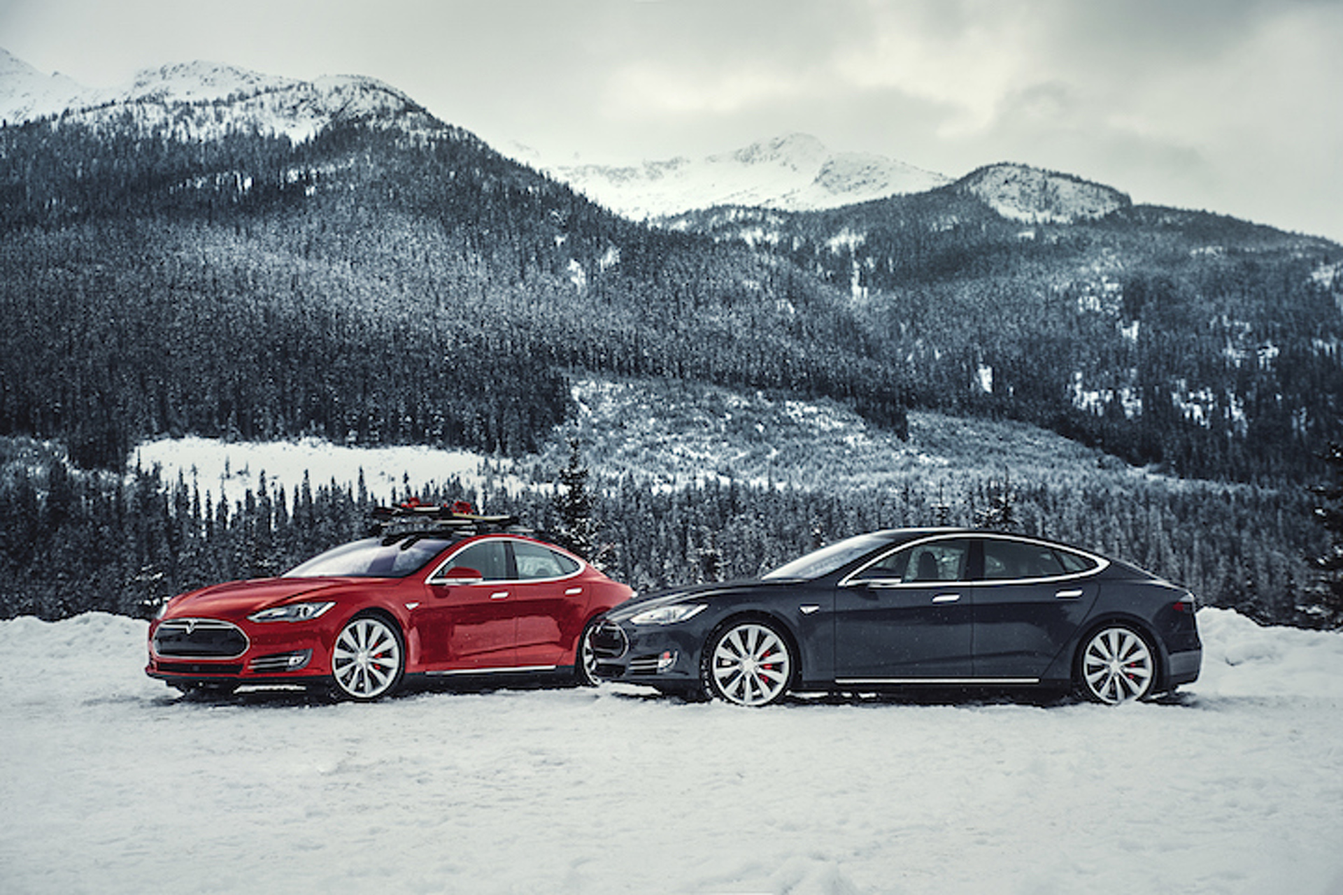 Tesla Just Made Its Model S Even Faster With New 'Ludicrous' Package